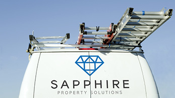 Sapphire Property Solutions Projects